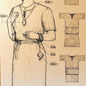 国石 ヒスイ(翡翠)(3)縄文中期(約5,000年前)からの大珠(たいしゅ)ブーム