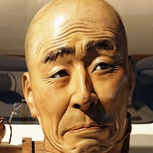 「不気味の谷」を越えるリアリティ 天才人形師 松本喜三郎 生人形【西国三十三ケ所観音霊験記より】