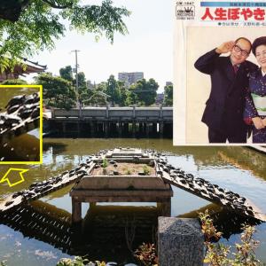 【開物発事のおススメ】四天王寺さん境内 熊野街道 歴史散策ルート