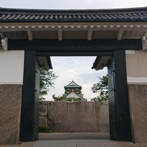古代上町半島 最大級の謎・大坂城(2)古代から継承された巨石運搬技術★