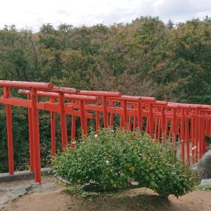 【津軽 高山稲荷神社】美しい千本鳥居と最果ての赤穂浪士の物語