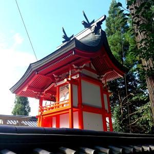 【(黒崎)白山比咩神社(2)】万葉集の巻頭を飾る 雄略天皇ナンパの歌の古地