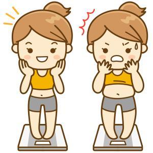 「B.B.B.」は体重減に効かない?11月ダイエット振り返り