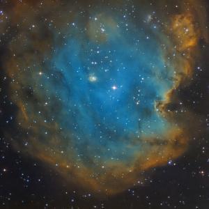 3万円の望遠鏡で撮った銀河たち 痛恨のモンキー