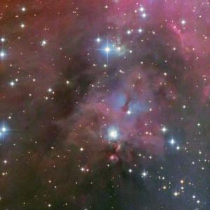 3万円と2万5千円の望遠鏡で撮った銀河たち NGC1999