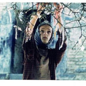 テンギズ・アブラゼ「希望の樹」元町映画館