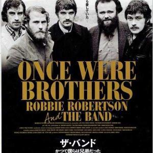 ダニエル・ロアー「ザ・バンド かつて僕らは兄弟だった」シネリーブル神戸