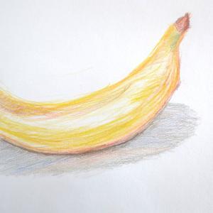 3枚目 バナナ