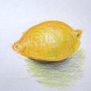2枚目 レモン