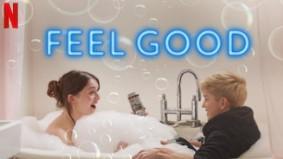 「FEEL GOOD」元ヤク中女子と恋に落ちる普通の女子