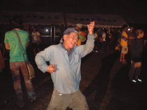 初めてのデジカメ!沖縄芸術大学祭り2000年のなつかし写真