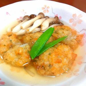"【.:*'° one cuisine :'】夏の白身魚で""ナンチャッテ京風""料理など"