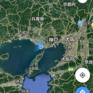 【落ちギス&カレイAutumn challenge5️⃣】明石 林崎漁港