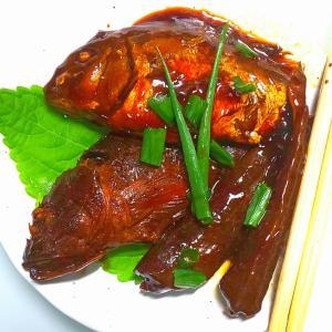 【.:*'° un cuisine :'】圧力鍋料理特集7️⃣骨が硬いあの外道を・・・
