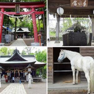 浅間神社8社巡り(2)