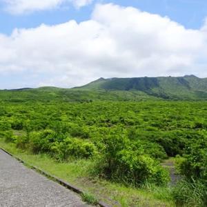 伊豆大島メモリー(1)