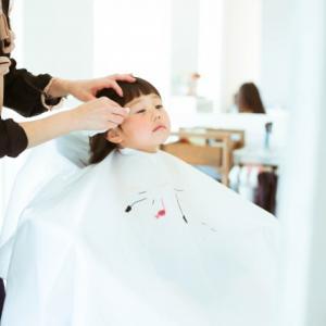 赤ちゃん初めてのカット【美容室デビュー】美容師目線でママに伝えたい事