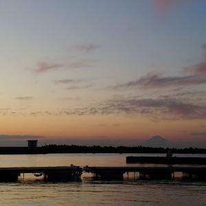 マイボートで東京湾鋸南保田沖のマダイ釣り~マイボートでワラサに挑む。