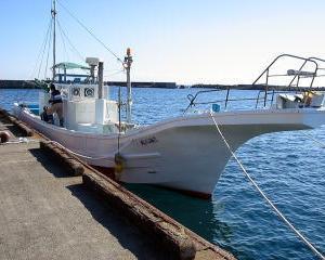 釣りのエッセイ~船釣りの師匠。海人丸船長
