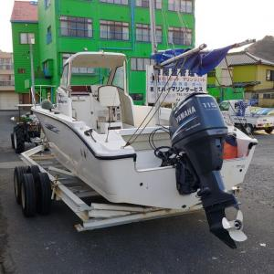 マイボートで内房保田沖のマダイ釣り~北風強く苦戦の中、まさかの釣果!!