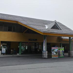 N-VANで行く信州・飛騨高山・能登半島の旅~第二日目 岐阜の山間部を抜け日本海へ