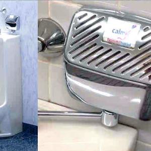 トイレの謎が一つ解明されました