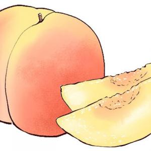 これまでずっと桃を誤解していました