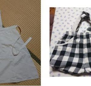 子供服のリメイク