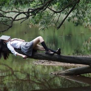 人の風景  emiko life  202話  夢リストを追記した