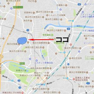 ● 横浜 西方寺 -2020年9月