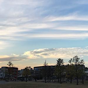 ● 横浜の満月/ビーバームーン -2020年11月