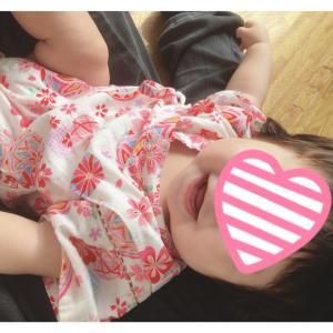 0歳児(4カ月)ママの1日の流れ