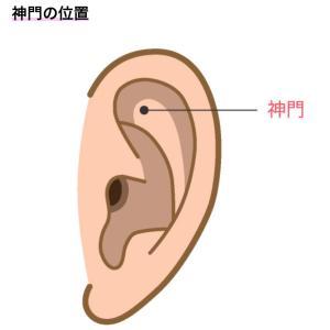 季節の変わり目~耳つぼマッサージ~