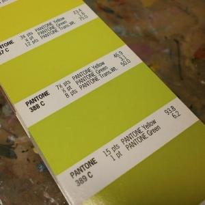 調色する-1「色の源」を使用する。