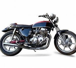中古バイクを売りたい!高額買取を狙うなら一括査定が便利!