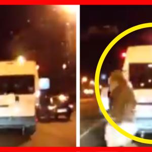 【動画】あおり運転して怒鳴り込んだ男の末路がこちらww夢の国の住人たちに返り討ちされる姿にズッコケるw
