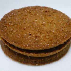 キャラメルゴーストハウスのキャラメルチョコレートクッキー