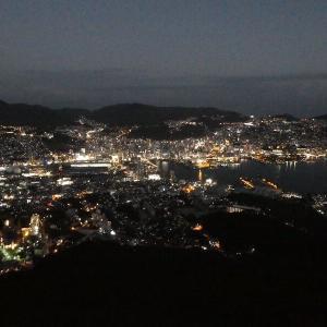 長崎観光 1日目後編
