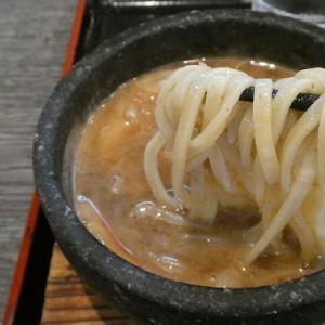 丸和のつけ麺