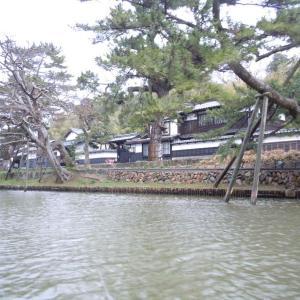 miraiのブログ(山陰 松江しんじこ温泉の旅 松江堀川めぐり2 )