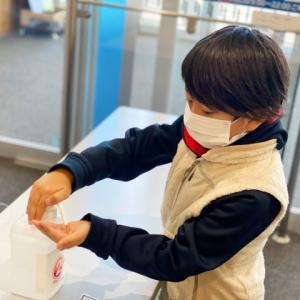 新型コロナウイルスと消毒薬の話