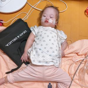 otoちゃんの鎮静剤効き過ぎて無呼吸…