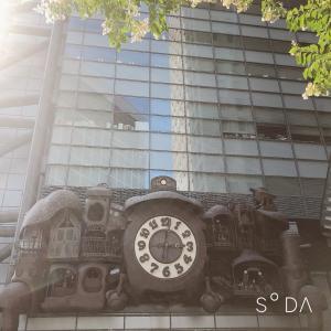 夏の東京⓷再開発❤︎