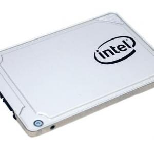 SSDに換装