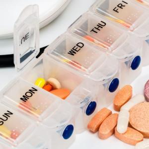 ソラナックスを減薬&MCTオイル