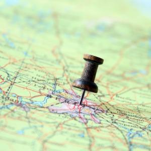 【はてなブログ初心者向け】記事に地図グーグルマップを埋め込む方法【超簡単】