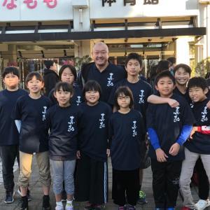 グランドスラムKOGA 2019 結果です!海老名市柔道日記