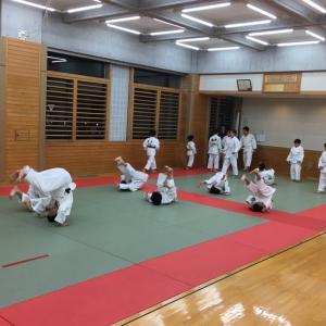 戦士の休息 東京オリンピック実現に向けて 海老名市柔道日記