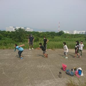 2020/06/06 特別トレーニング 海老名市柔道日記