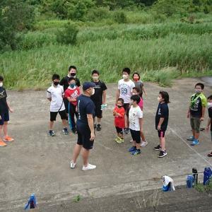 2020/07/12 特別トレーニング 海老名市柔道日記